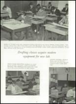 1963 Holy Name High School Yearbook Page 30 & 31