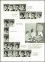 1963 Holy Name High School Yearbook Page 40 & 41