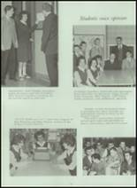 1963 Holy Name High School Yearbook Page 54 & 55