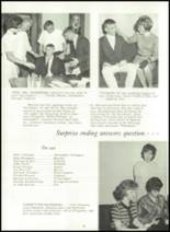 1963 Holy Name High School Yearbook Page 70 & 71