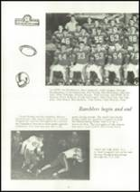 1963 Holy Name High School Yearbook Page 78 & 79