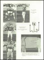 1963 Holy Name High School Yearbook Page 82 & 83