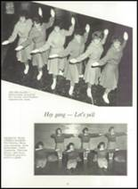 1963 Holy Name High School Yearbook Page 88 & 89