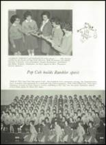 1963 Holy Name High School Yearbook Page 90 & 91