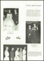 1963 Holy Name High School Yearbook Page 96 & 97