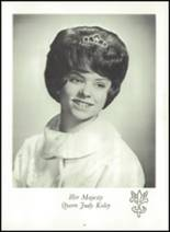 1963 Holy Name High School Yearbook Page 102 & 103