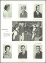 1963 Holy Name High School Yearbook Page 106 & 107