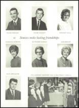 1963 Holy Name High School Yearbook Page 112 & 113