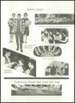 1963 Holy Name High School Yearbook Page 116 & 117