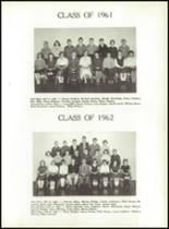 1960 Johnson High School Yearbook Page 24 & 25