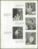 1973 Hoopa Valley High School Yearbook Page 10 & 11