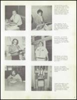 1973 Hoopa Valley High School Yearbook Page 12 & 13
