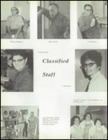 1973 Hoopa Valley High School Yearbook Page 16 & 17