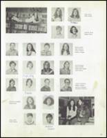 1973 Hoopa Valley High School Yearbook Page 50 & 51