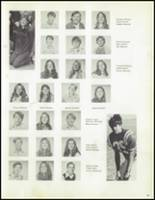 1973 Hoopa Valley High School Yearbook Page 52 & 53