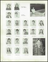 1973 Hoopa Valley High School Yearbook Page 58 & 59