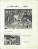 1973 Hoopa Valley High School Yearbook Page 60 & 61