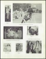 1973 Hoopa Valley High School Yearbook Page 68 & 69