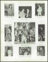 1973 Hoopa Valley High School Yearbook Page 70 & 71