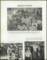 1973 Hoopa Valley High School Yearbook Page 72 & 73