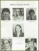 1973 Hoopa Valley High School Yearbook Page 76 & 77