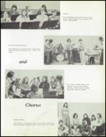 1973 Hoopa Valley High School Yearbook Page 80 & 81