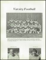 1973 Hoopa Valley High School Yearbook Page 96 & 97