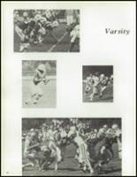 1973 Hoopa Valley High School Yearbook Page 98 & 99