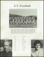 1973 Hoopa Valley High School Yearbook Page 102 & 103