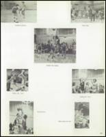 1973 Hoopa Valley High School Yearbook Page 106 & 107