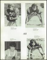 1973 Hoopa Valley High School Yearbook Page 118 & 119