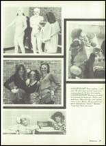 1980 Riverdale High School Yearbook Page 32 & 33