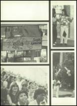 1980 Riverdale High School Yearbook Page 34 & 35