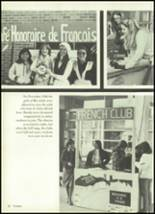 1980 Riverdale High School Yearbook Page 36 & 37