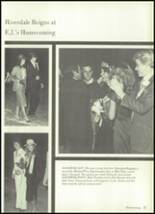 1980 Riverdale High School Yearbook Page 38 & 39