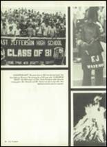 1980 Riverdale High School Yearbook Page 40 & 41