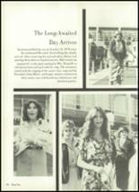 1980 Riverdale High School Yearbook Page 42 & 43