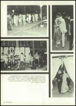 1980 Riverdale High School Yearbook Page 44 & 45