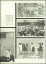 1980 Riverdale High School Yearbook Page 46 & 47