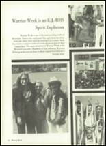1980 Riverdale High School Yearbook Page 48 & 49
