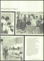1980 Riverdale High School Yearbook Page 50 & 51