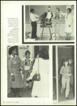 1980 Riverdale High School Yearbook Page 52 & 53