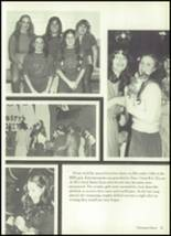 1980 Riverdale High School Yearbook Page 54 & 55