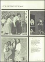 1980 Riverdale High School Yearbook Page 56 & 57