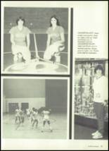 1980 Riverdale High School Yearbook Page 58 & 59