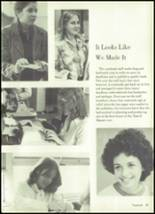 1980 Riverdale High School Yearbook Page 62 & 63