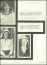 1980 Riverdale High School Yearbook Page 66 & 67