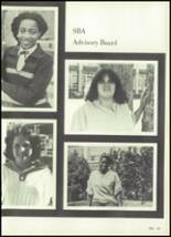 1980 Riverdale High School Yearbook Page 68 & 69