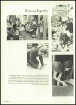 1980 Riverdale High School Yearbook Page 70 & 71