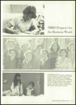 1980 Riverdale High School Yearbook Page 76 & 77
